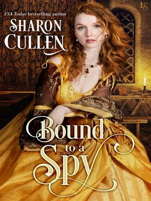 cover image of Bound to a Spy