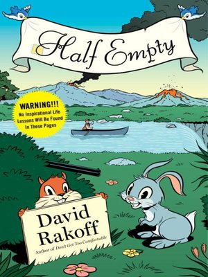 cover image of Half Empty