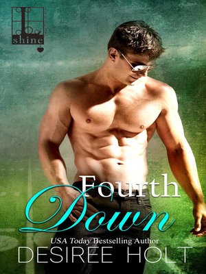 cover image of Fourth Down