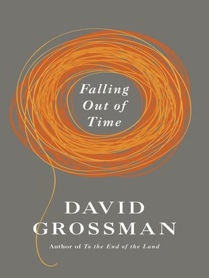 cover image of Falling Out of Time