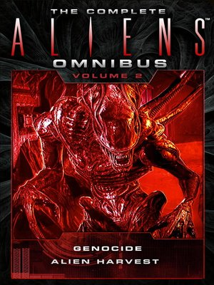 cover image of Volume Two (Genocide, Alien Harvest)
