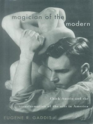 cover image of Magician of the Modern