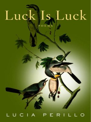 cover image of Luck Is Luck