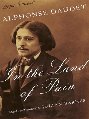 cover image of In the Land of Pain