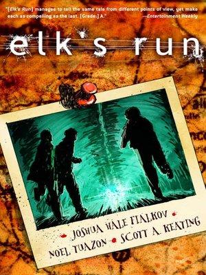cover image of Elk's Run