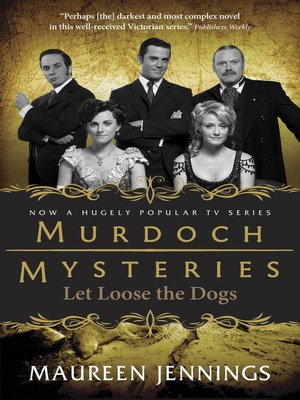 cover image of Let Loose the Dogs