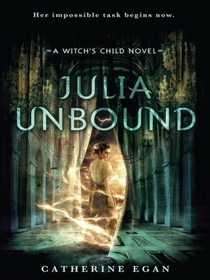 cover image of Julia Unbound