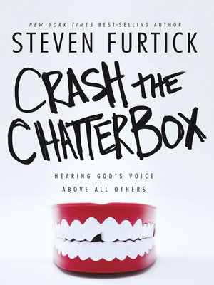 cover image of Crash the Chatterbox
