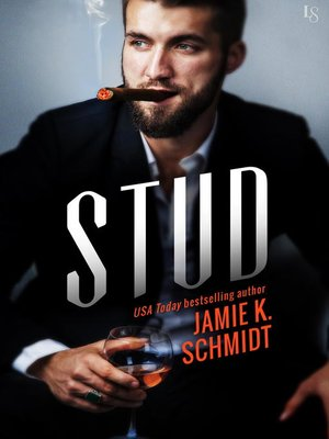 cover image of Stud