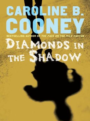 cover image of Diamonds in the Shadow