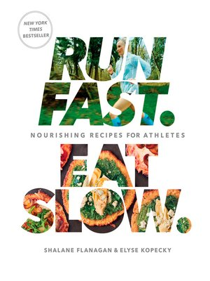 cover image of Run Fast. Eat Slow.