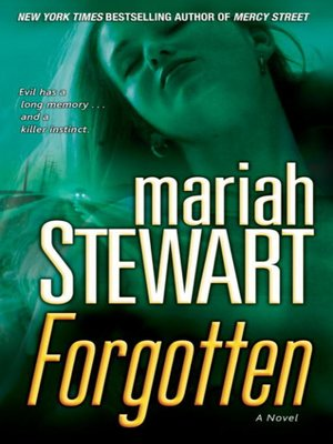 cover image of Forgotten