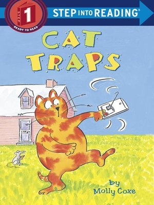 cover image of Cat Traps