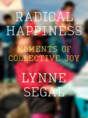 cover image of Radical Happiness