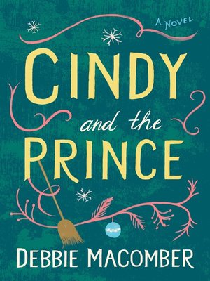 cover image of Cindy and the Prince