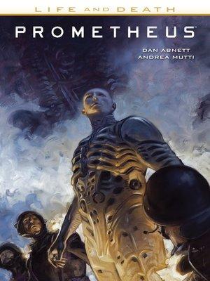 cover image of Prometheus