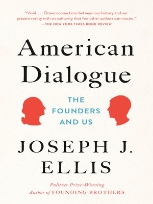 cover image of American Dialogue