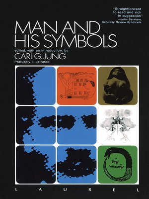 cover image of Man and His Symbols
