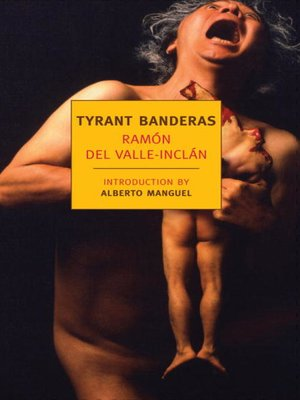 cover image of Tyrant Banderas