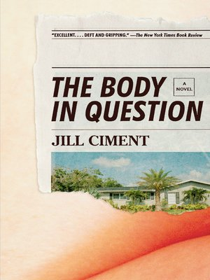 cover image of The Body in Question
