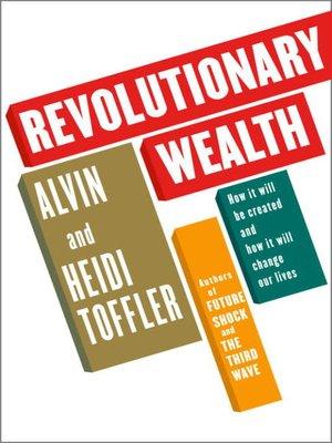 Alvin Toffler The Third Wave Epub