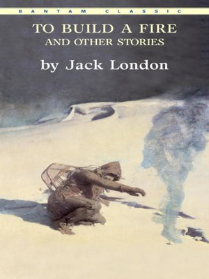 cover image of To Build a Fire and Other Stories