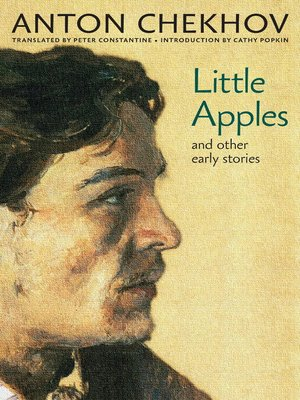 cover image of Little Apples