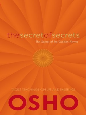 cover image of The Secret of Secrets