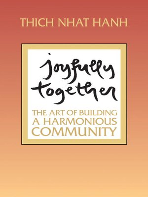 cover image of Joyfully Together