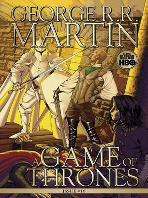 cover image of A Game of Thrones: Comic Book, Issue 16
