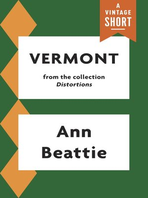 cover image of Vermont