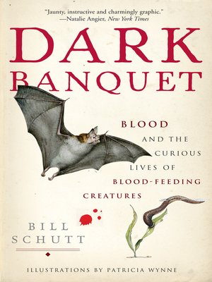 cover image of Dark Banquet