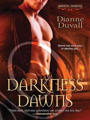 cover image of Darkness Dawns