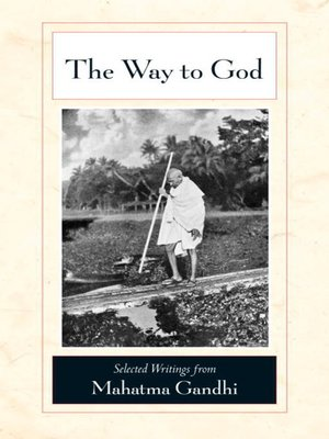 cover image of The Way to God