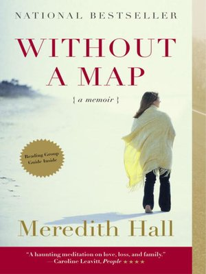 cover image of Without a Map