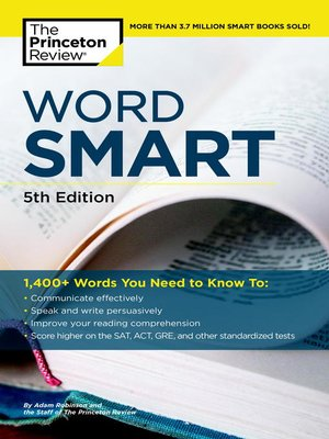 cover image of Word Smart