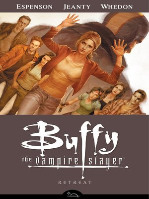cover image of Buffy the Vampire Slayer, Season 8, Volume 6