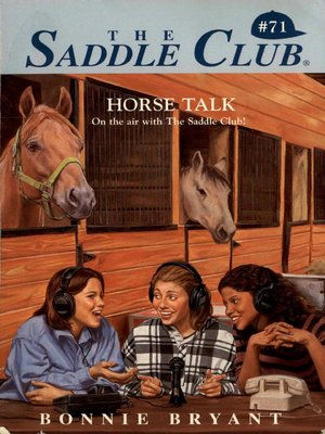 cover image of Horse Talk