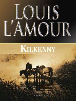 cover image of Kilkenny