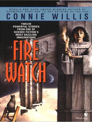 cover image of Fire Watch