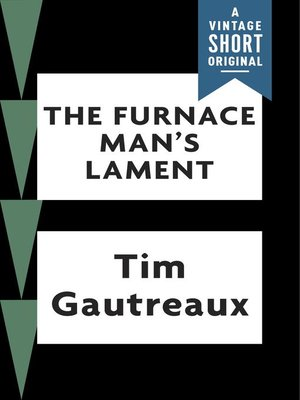 cover image of The Furnace Man's Lament