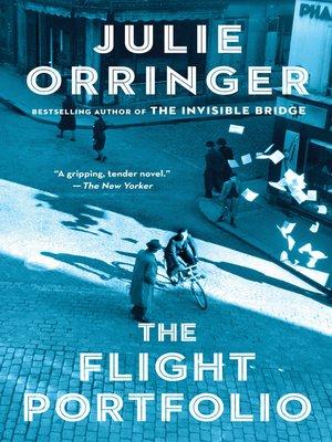 cover image of The Flight Portfolio