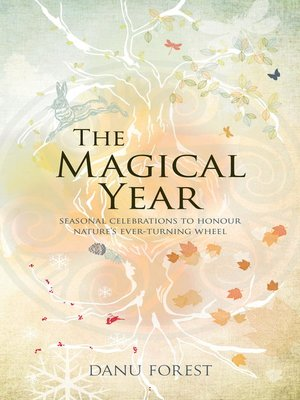 cover image of The Magical Year