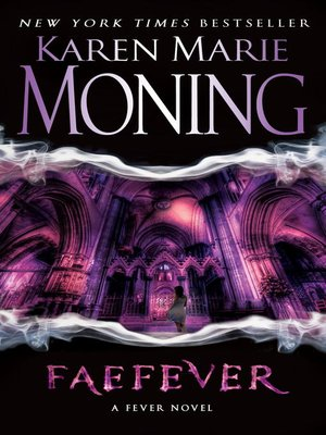 cover image of Faefever