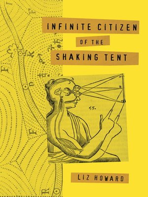 cover image of Infinite Citizen of the Shaking Tent