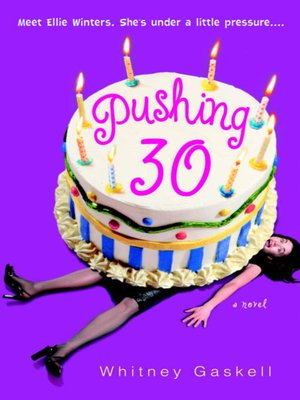 cover image of Pushing 30