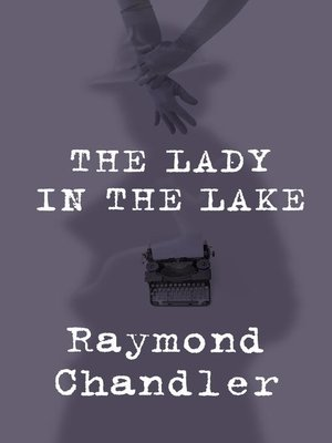 cover image of The Lady in the Lake