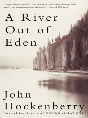cover image of A River Out of Eden