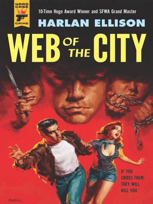 cover image of Web of the City