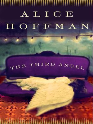 cover image of The Third Angel